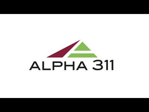 What is Alpha 311? CGI animation