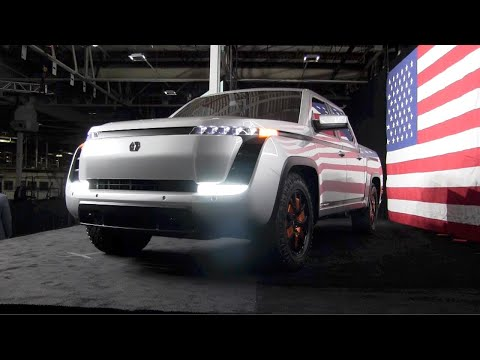 Lordstown Motors Debuts the Endurance | Special Features 6-25-20