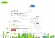 Armex configurator