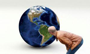 potovanje okoli sveta