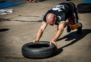 pnevmatika za vadbo