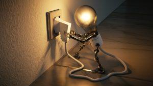 električna vtičnica