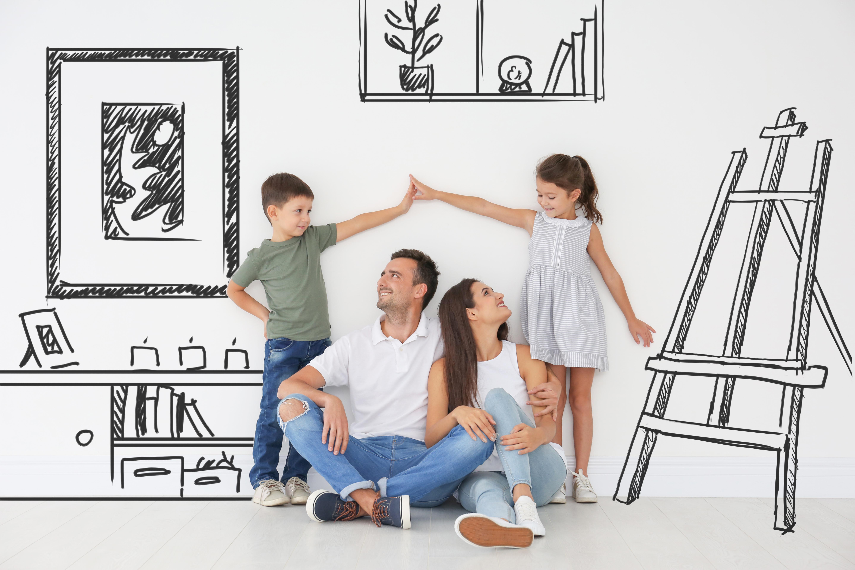 Delavska hranilnica: opremite svoj dom
