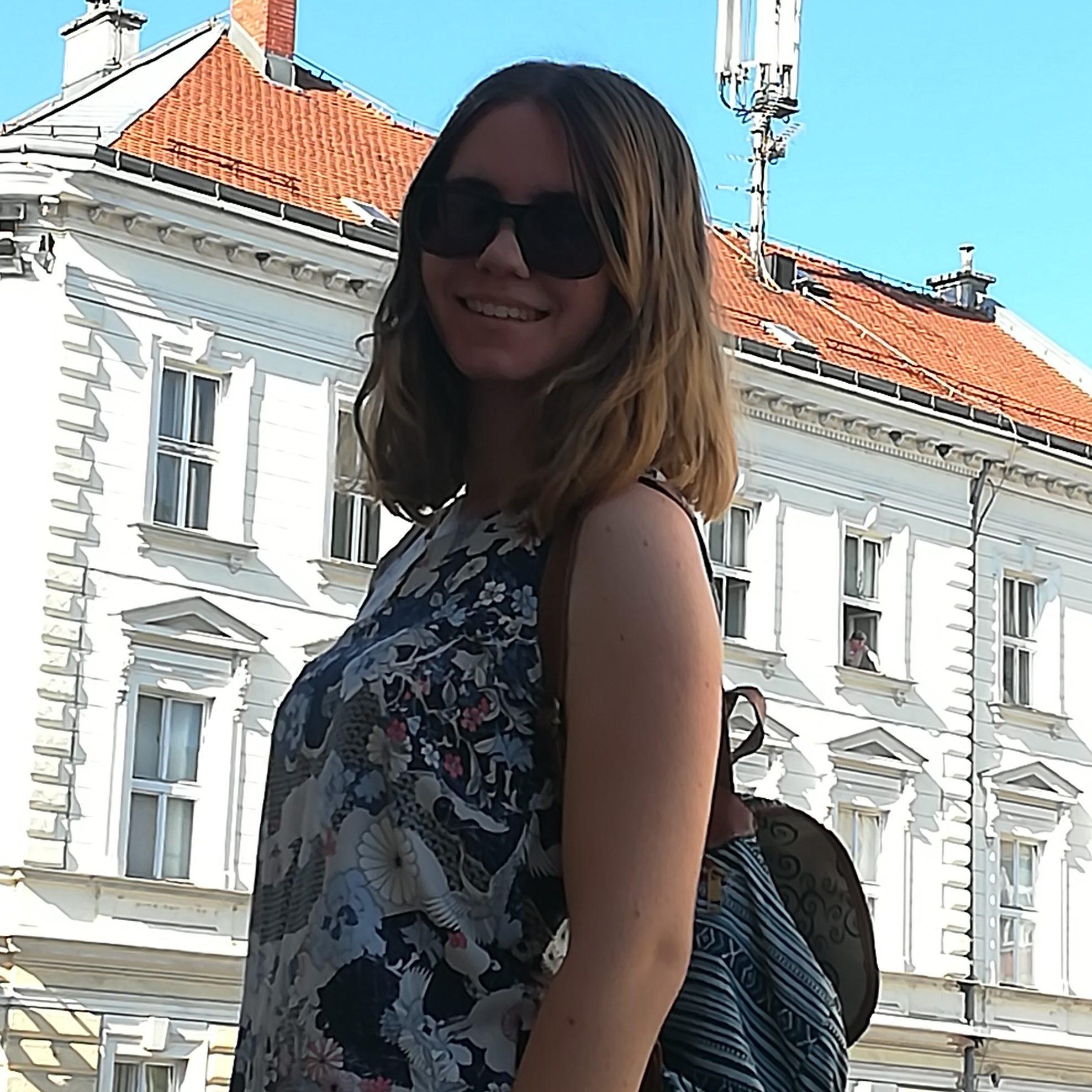 avatar for Katja Stojič