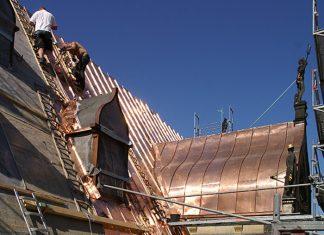 Izolacija strme strehe