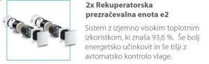 Rekuperator e2