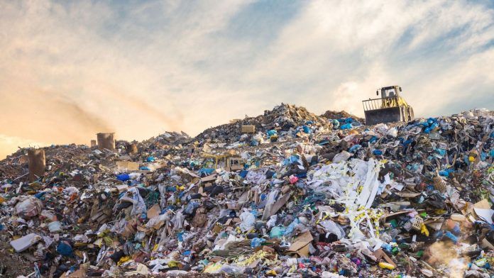 Plastika za enkratno uporabo