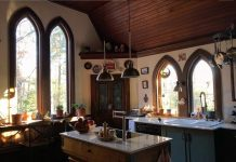 Prenova cerkve