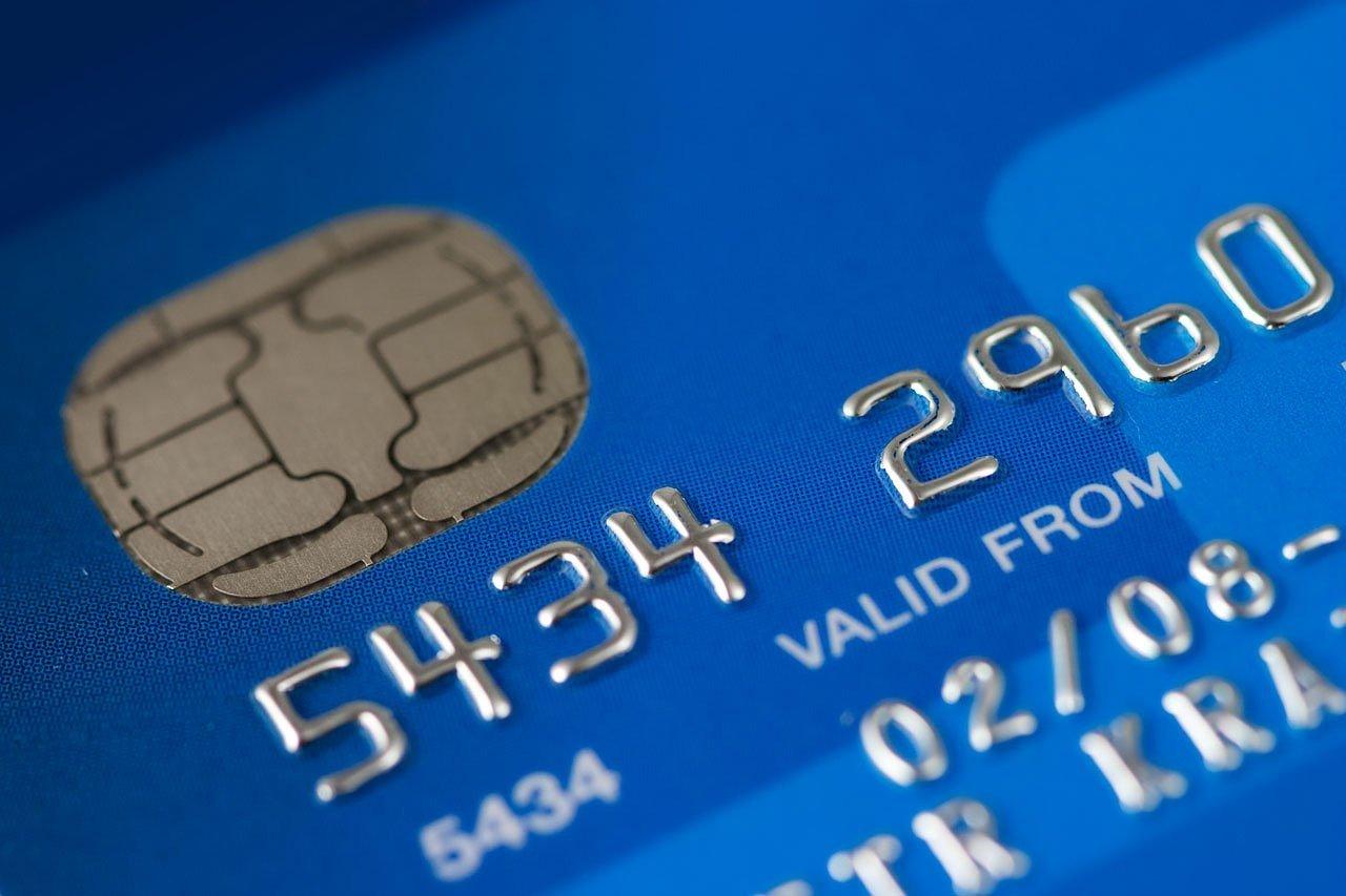 impulzivno nakupovanje, kreditna kartica