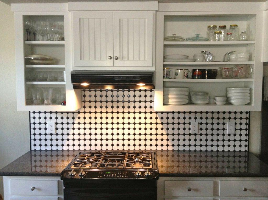 Ploščice v kuhinji