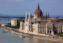 Madžarski parlament