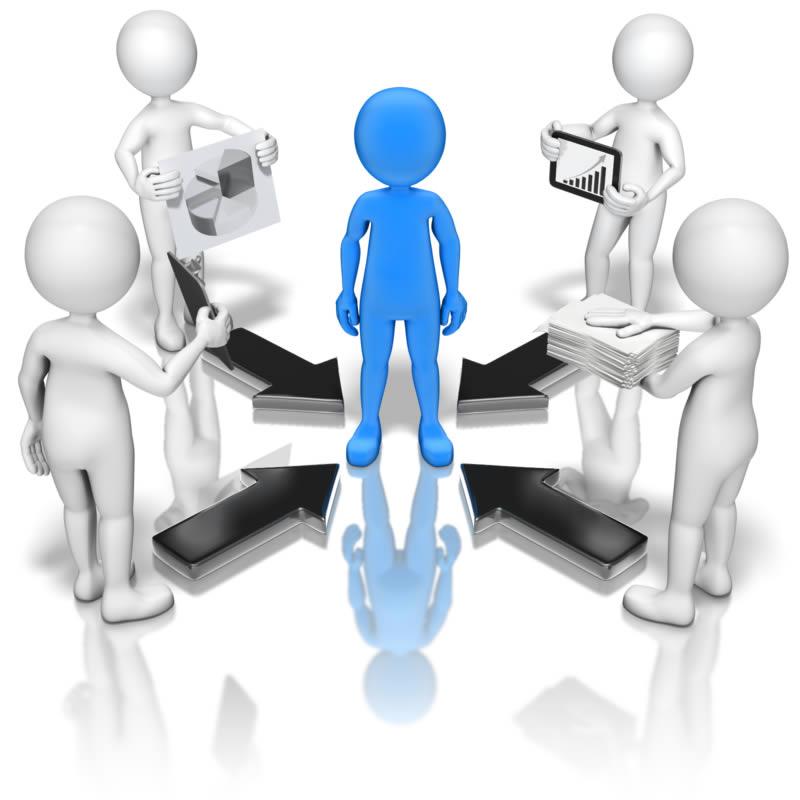 [On-line interaktivna delavnica] Priprava projekta - osnova za učinkovito izvedbo in uspeh projekta