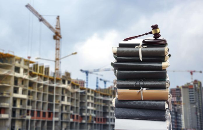 Vse NOVOSTI v GRADBENI ZAKONODAJI za upravne in druge obvezne postopke v procesu graditve objektov