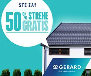 gerard strehe