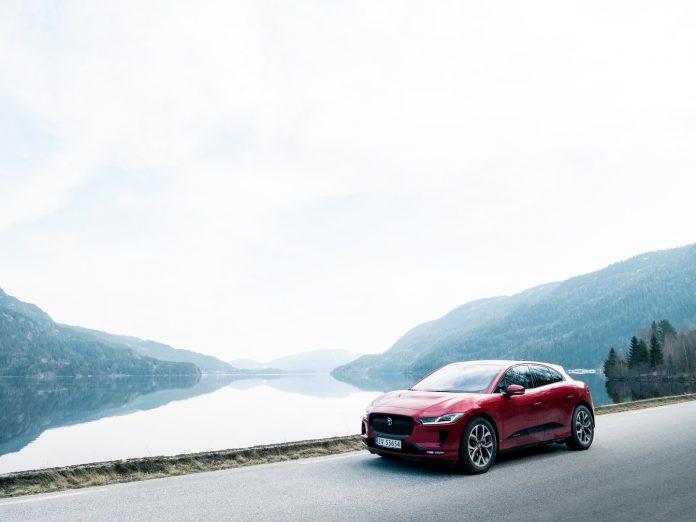 Jaguar-Land Rover je nov člen Vodikovega sveta