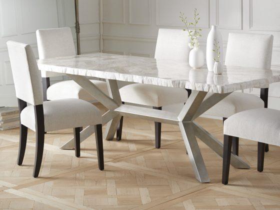 Marmorna miza