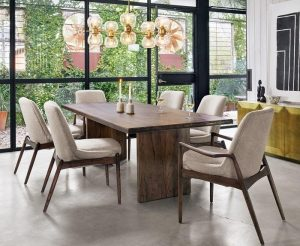 Pravokotna miza
