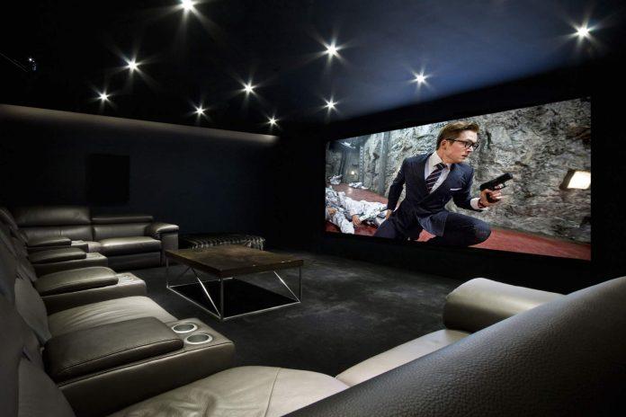 Domači kino 2