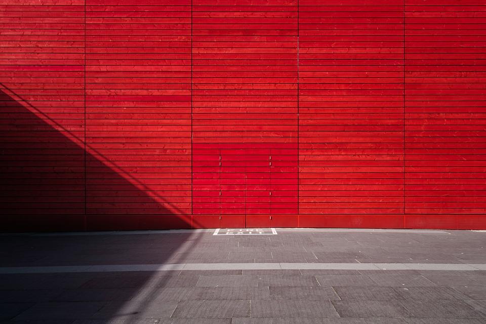 Rdeča stena