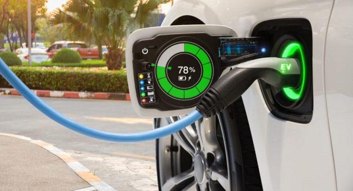 Ukinitev vozil na fosilna goriva