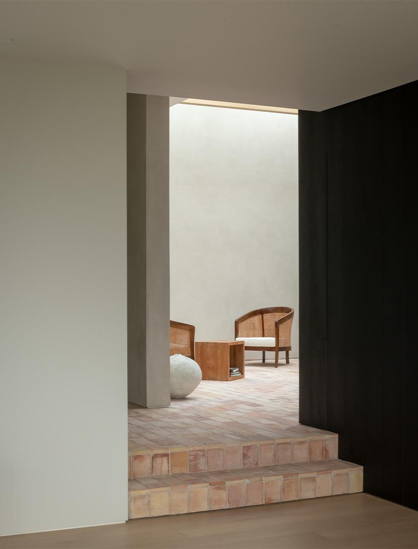 McLean Quinlan Architects - Devon Passivhaus