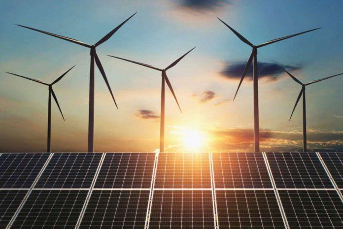 Energetska bilanca 2019