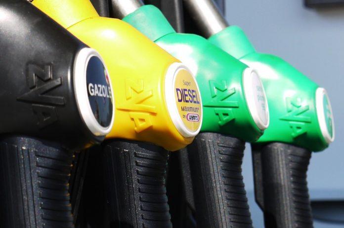 Ročke za točenje goriva