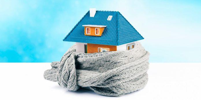 Varčevati pri ogrevanju hiše