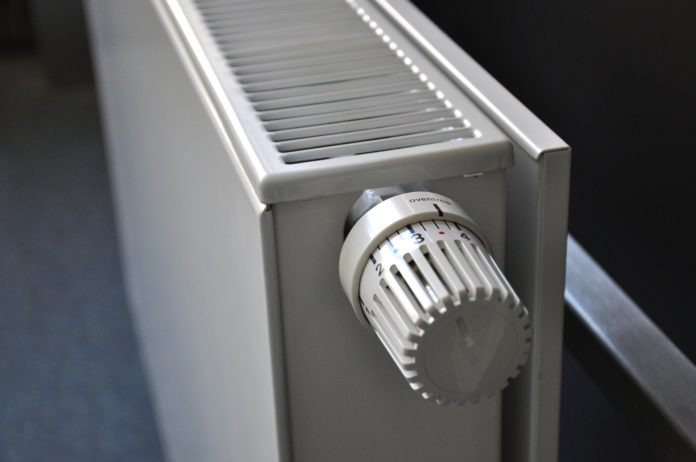radiator ogrevanje