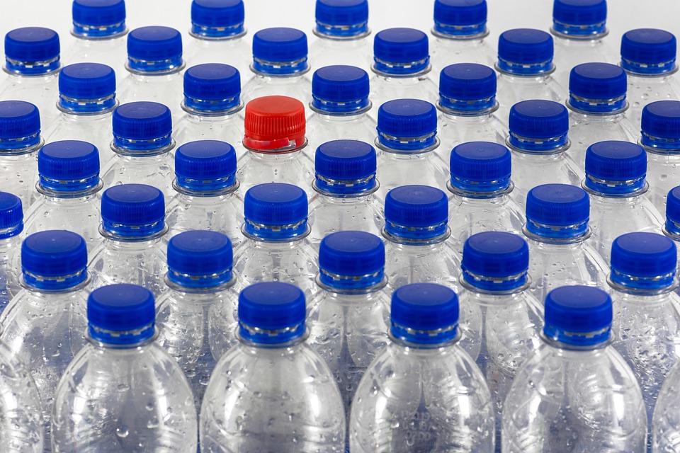 Plastenke vode