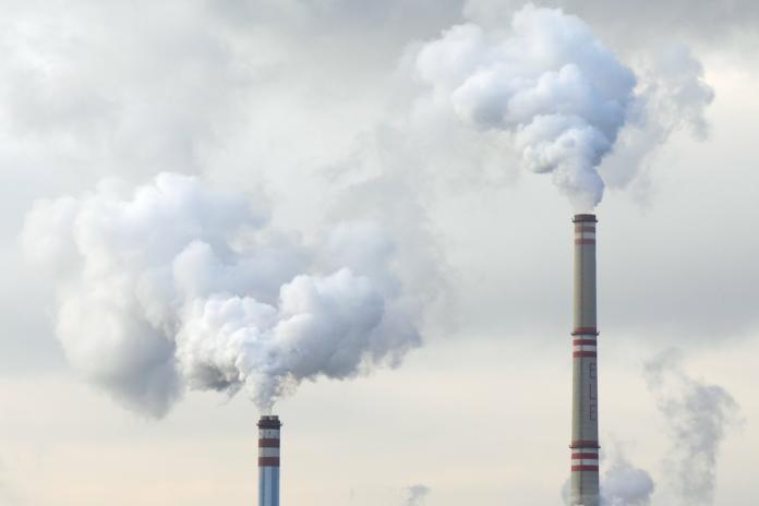 emisije iz tovarne