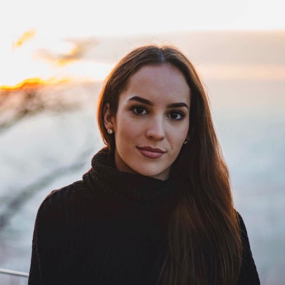 avatar for Nika Plantan