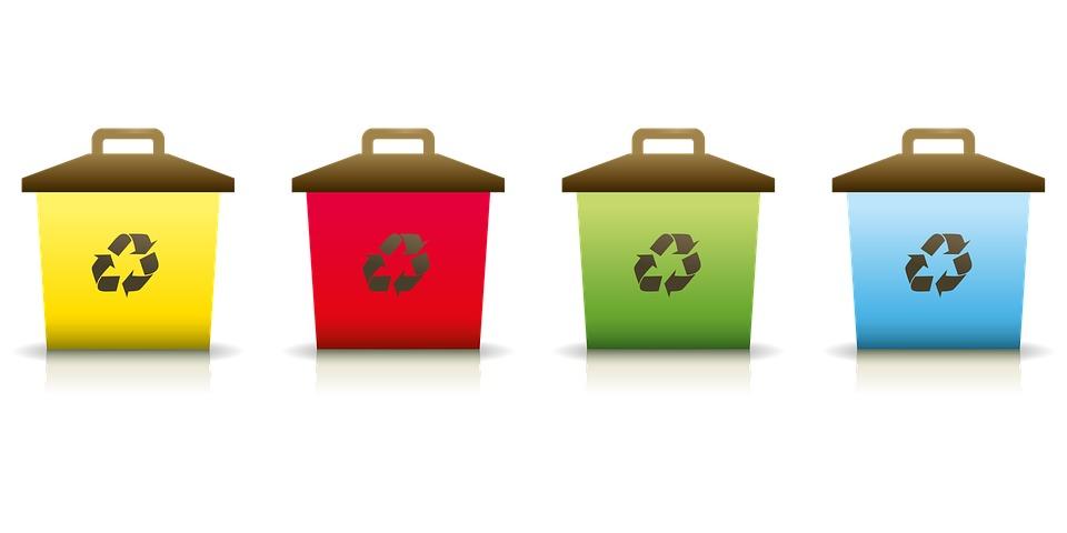 Zabojniki za reciklažo