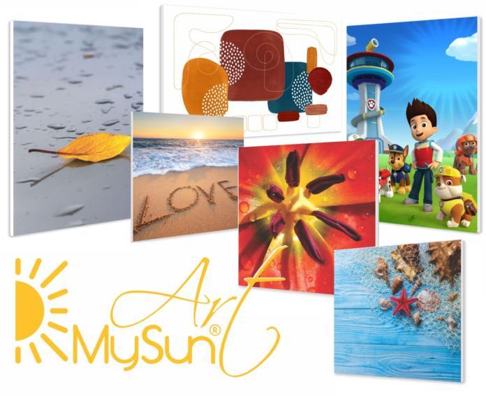 IR-paneli MySun Art