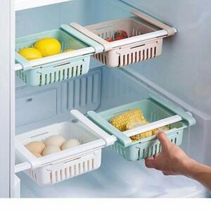 Priročni organizatorji za hladilnik