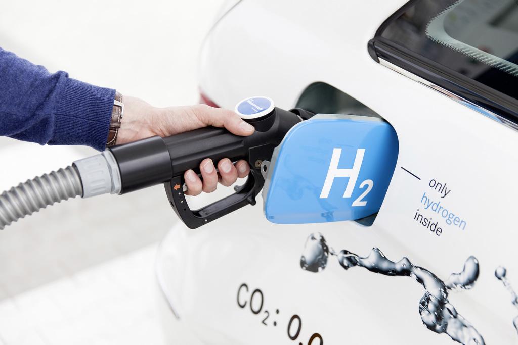 Vodik kot gorivo trenutno le pri nekaterih izbranih modelih