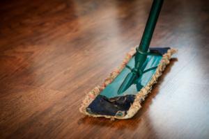 mop za čiščenje tal