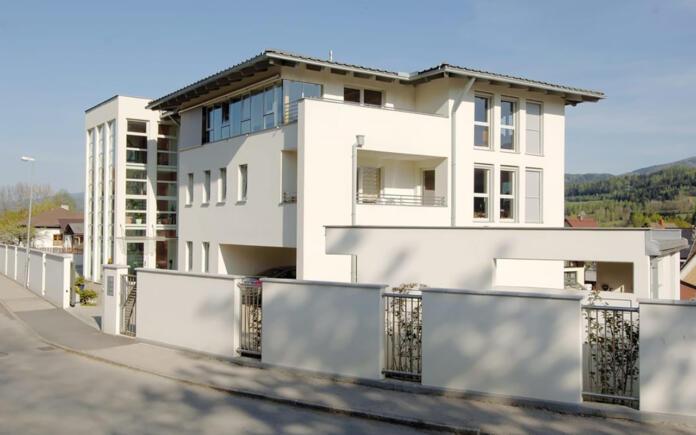 Stanovanjska hiša