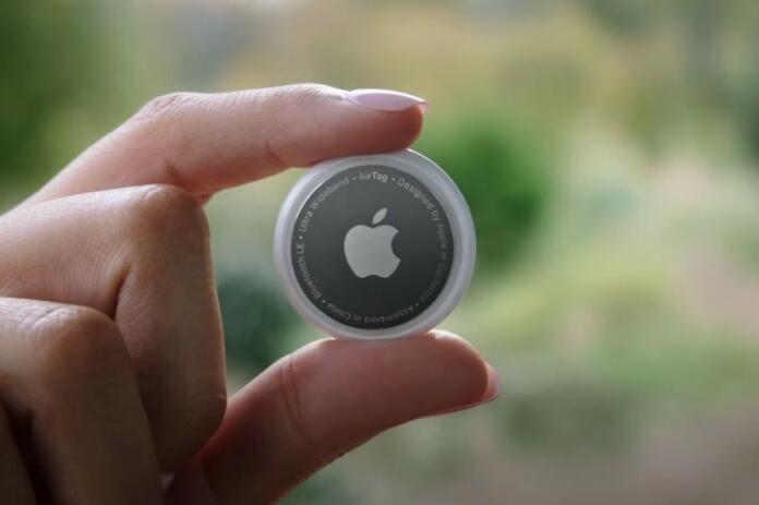AirTag by Apple