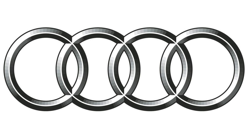 Audi logotip