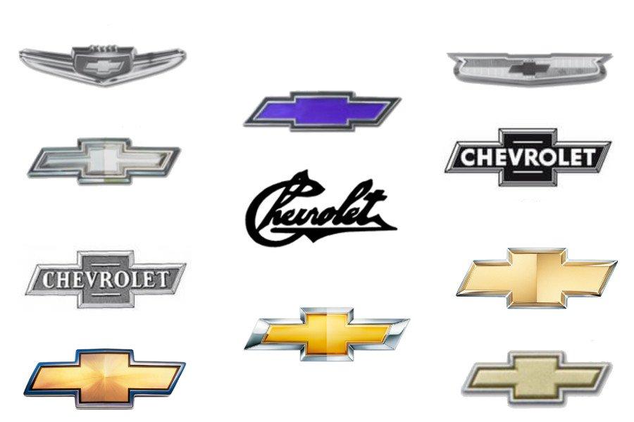 Chevrolet logotipi