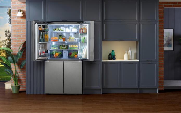 Samsung RF9000 hladilnik