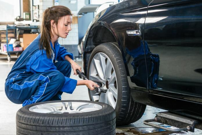 Kaj pomenijo oznake na pnevmatikah
