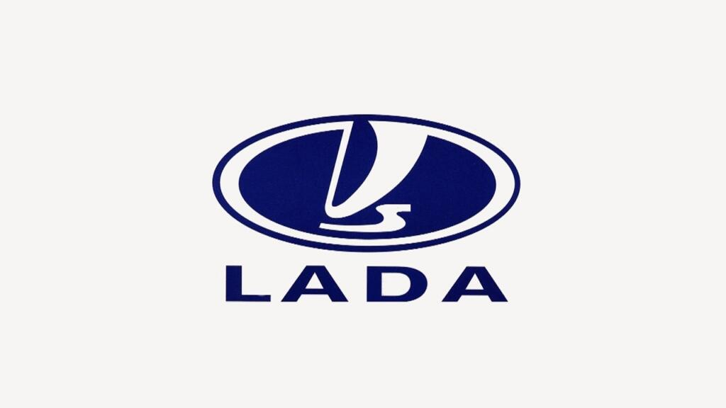 Lada logotip