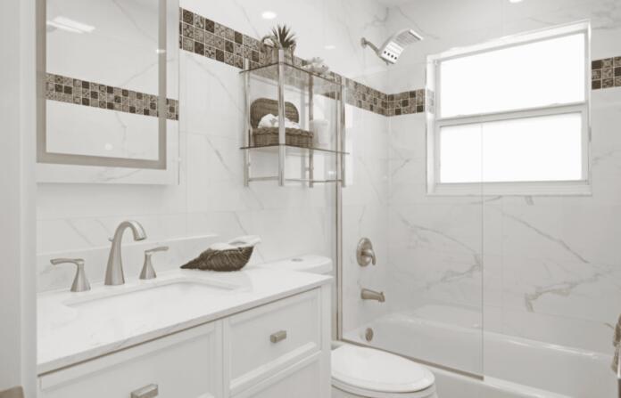 Ideje za urejanje male kopalnice