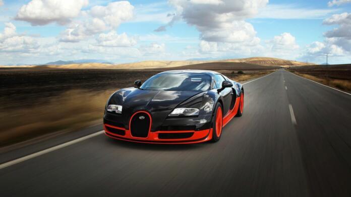 Najhitrejši avtomobili na svetu