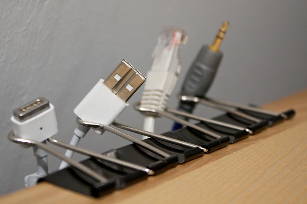 Organizacija kablov