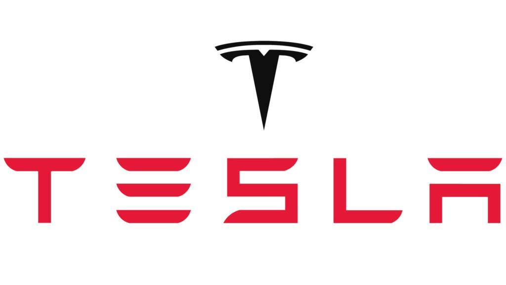 Tesla logotip
