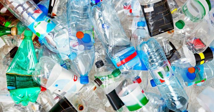 Uredba o embalaži in odpadni embalaži