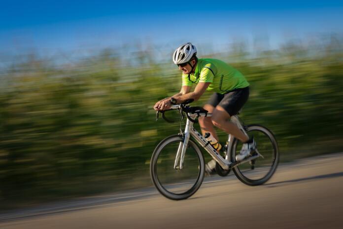 kolo kolesar kolesarjenje